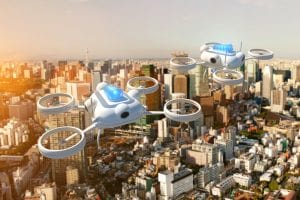 Drone Technology - New England Wire