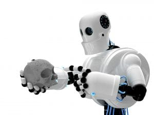 Surgical Robots - New England Wire