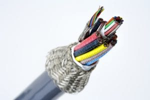 Multiconductor Cable - New England Wire