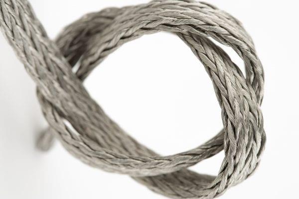 Shielded Braids - New England Wire