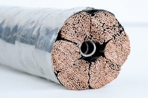 Super Conductor Cabling - New England Wire