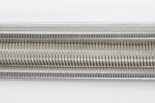 Spiral Reinforced Tubing