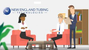 Custom Tubing Process